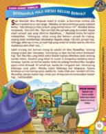 Ebook PDF 77 Pesan Nabi untuk Anak Muslim, Kisah Hadis Terpilih, Berpahala Haji Meski Belum Berhaji (17)