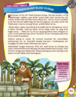 Ebook PDF 77 Pesan Nabi untuk Anak Muslim, Kisah Hadis Terpilih, Keberkahan Buah Kurma (61)