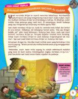 Ebook PDF 77 Pesan Nabi untuk Anak Muslim, Kisah Hadis Terpilih, Malaikat Mendengarkan Bacaan Al Quran (11)
