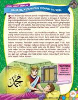 Ebook PDF 77 Pesan Nabi untuk Anak Muslim, Kisah Hadis Terpilih, Rahasia Kesehatan Orang Muslim (41)