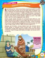 Ebook PDF 77 Pesan Nabi untuk Anak Muslim, Kisah Hadis Terpilih, Sedekah Buah Delima (47)