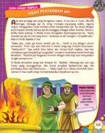 Ebook PDF 77 Pesan Nabi untuk Anak Muslim, Kisah Hadist Terpilih, Kisah Penyembah Api (55)