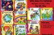 Ebook PDF 9 Buku Seri Balita Cerdas