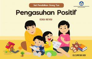 Ebook Pengasuhan Positif