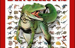 Ebook Pocket Genius Dinosaurs