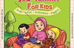 Ebook Printable Juz Amma for Kids Jilid 1_001