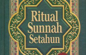 Ebook Ritual Sunnah Setahun