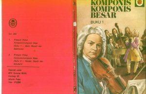 Ebook Riwayat Hidup Komponis-Komponis Besar Buku 1