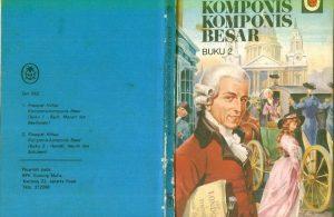 Ebook Riwayat Hidup Komponis-Komponis Besar Buku 2