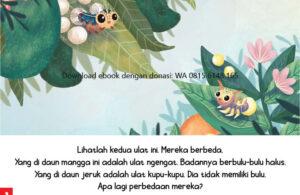 Ebook Sama atau Berbeda2