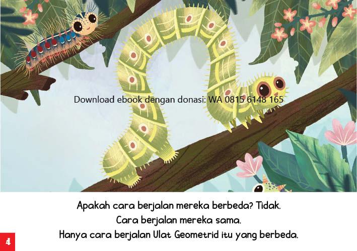 Ebook Sama atau Berbeda4