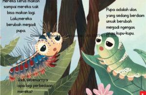 Ebook Sama atau Berbeda7