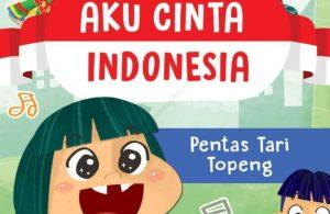Ebook Seri Aku Cinta Indonesia- Pentas Tari Topeng