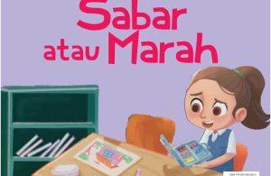 Ebook Seri Aku Memilih, Sabar atau Marah_001