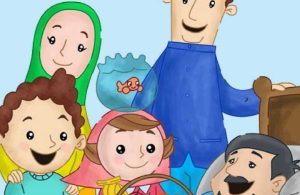 Ebook Seri Anak Hebat, Aku Anak yang Peduli (17)