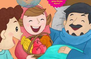 Ebook Seri Anak Hebat, Aku Anak yang Peduli (19)
