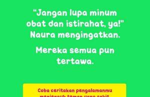 Ebook Seri Anak Hebat, Aku Anak yang Peduli (20)