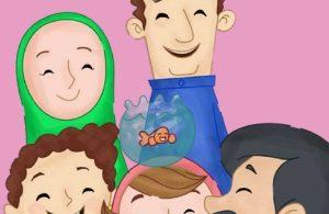 Ebook Seri Anak Hebat, Aku Anak yang Peduli (21)