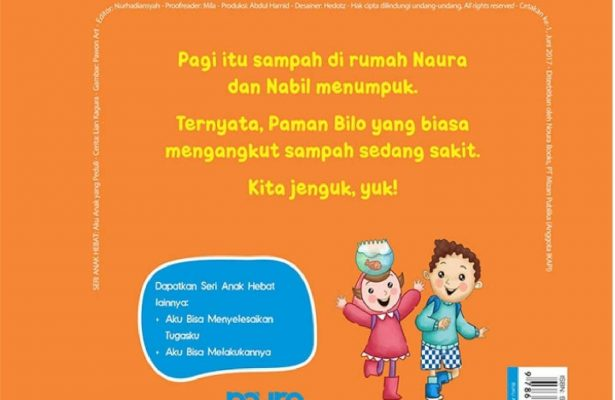 Ebook Seri Anak Hebat, Aku Anak yang Peduli (23)