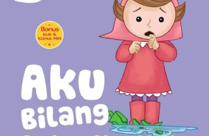 Ebook Seri Anak Hebat, Aku Bilang Astagfirullah (1)