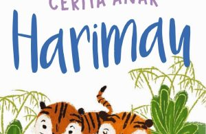 Ebook Seri Cerita Anak Binatang, Cerita Anak Harimau (1)