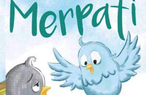 Ebook Seri Cerita Anak Binatang, Cerita Anak Merpati (1)