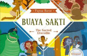 Ebook Seri Cerita Rakyat 34 Provinsi Buaya Sakti