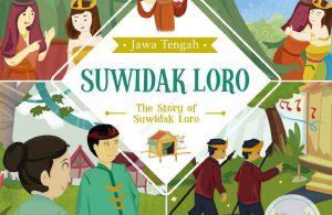 Ebook Seri Cerita Rakyat 34 Provinsi, Jawa Tengah, Suwidak Loro (1)