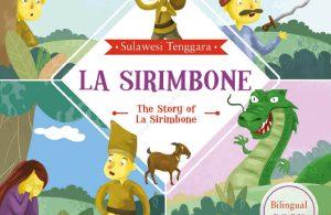 Ebook Seri Cerita Rakyat 34 Provinsi, La Sirimbone