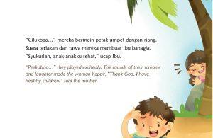 Ebook Seri Cerita Rakyat 34 Provinsi, Legenda Putri Duyung (10)