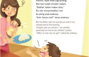 Ebook Seri Cerita Rakyat 34 Provinsi, Legenda Putri Duyung (13)