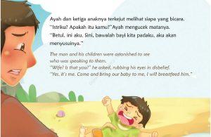 Ebook Seri Cerita Rakyat 34 Provinsi, Legenda Putri Duyung (27)