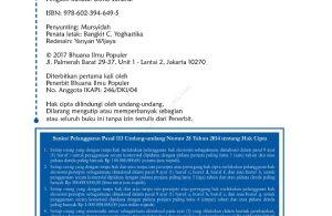 Ebook Seri Cerita Rakyat 34 Provinsi, Legenda Putri Duyung (3)