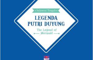 Ebook Seri Cerita Rakyat 34 Provinsi, Legenda Putri Duyung (4)