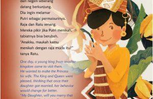 Ebook Seri Cerita Rakyat 34 Provinsi, Putri Ular (Sumatra Utara) (11)