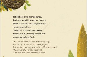 Ebook Seri Cerita Rakyat 34 Provinsi, Putri Ular (Sumatra Utara) (15)