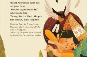 Ebook Seri Cerita Rakyat 34 Provinsi, Putri Ular (Sumatra Utara) (16)