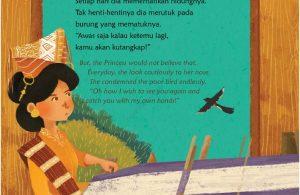 Ebook Seri Cerita Rakyat 34 Provinsi, Putri Ular (Sumatra Utara) (17)