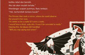 Ebook Seri Cerita Rakyat 34 Provinsi, Putri Ular (Sumatra Utara) (21)