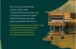 Ebook Seri Cerita Rakyat 34 Provinsi, Putri Ular (Sumatra Utara) (27)