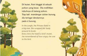 Ebook Seri Cerita Rakyat 34 Provinsi, Putri Ular (Sumatra Utara) (30)