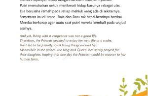 Ebook Seri Cerita Rakyat 34 Provinsi, Putri Ular (Sumatra Utara) (32)