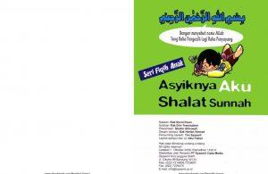 Ebook Seri Fiqih Anak, Asyiknya Aku Shalat Sunnah (2)