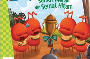 Ebook Seri Kisah Binatang dalam Pertandingan_ Semut Merah dan Semut Hitam (1)