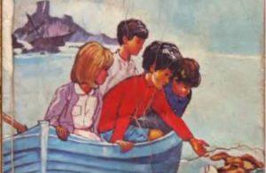 Ebook Seri Lima Sekawan, Di Pulau Harta
