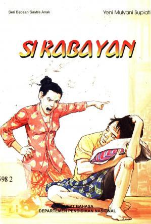 Ebook Cerita Si Kabayan