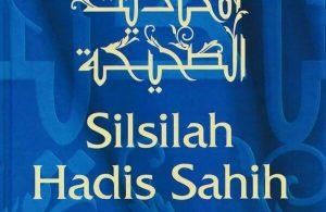 Ebook Silsilah Hadis Sahih Jilid 2