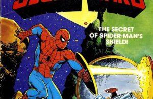 Ebook Sticker Adventures Marvel Super Heroes