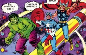 Ebook Super Activity Book Marvel Super Heroes