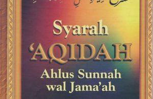 Ebook Syarah Aqidah Ahlus Sunnah wal Jamaah